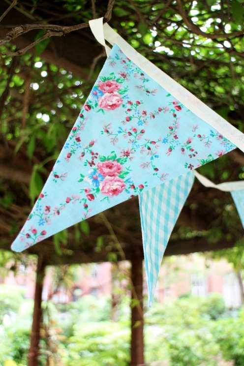 Bunting by the metre 5