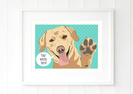 Labrador_pop_art (2)