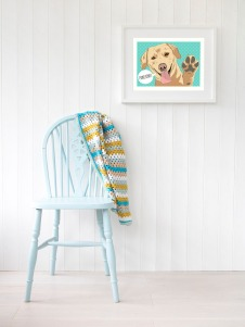 Labrador_pop_art (4)