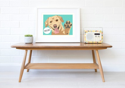 Labrador_pop_art (5)